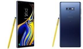 スタイラスペン「Sペン」がさらに進化 「Galaxy Note9」