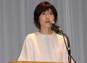 小島慶子さんの心を揺さぶった討論 産学官民から参加「老後を変える共創会議」
