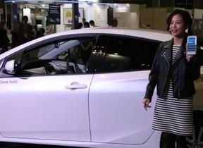 「運転中のスマホ操作」が安全になる未来 トヨタ「スマートデバイスリンク」体験記