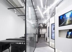最新トイレやバスルームをVR・AR体験 銀座にLIXIL「デジタル施設」