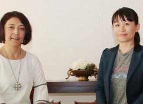 キーボードアプリ「Simeji」10周年記念対談 愛用者・勝間和代が伝えたい魅力