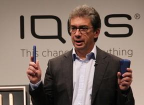 加熱式たばこ「IQOS」新モデル2種 連続使用、コンパクト、充電時間短縮が目玉
