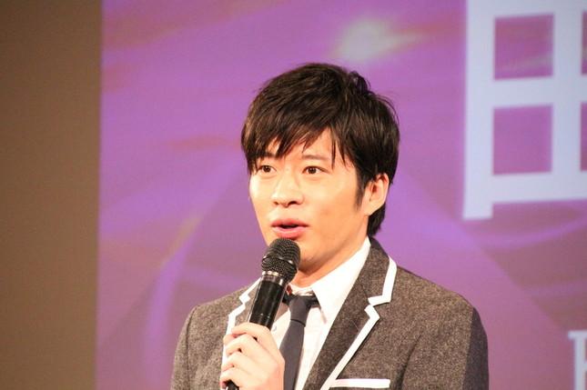 田中圭さん