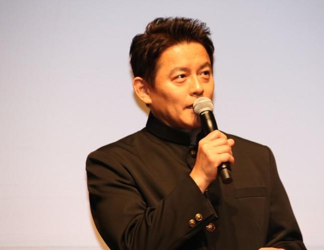 井戸田潤さん
