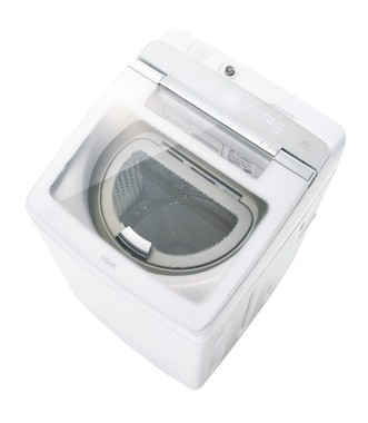 大切な衣類をやさしく洗って「アンチエイジング」
