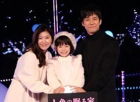 「人魚の眠る家」子役・稲垣来泉のコメント力 西島秀俊も「完璧」と脱帽