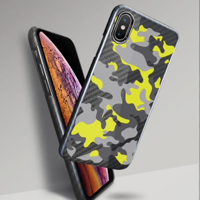 強化繊維「ケブラー」がiPhoneを傷や衝撃から守る