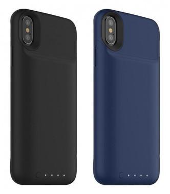 バッテリーをケースに内蔵 iPhoneのバッテリーもまとめてワイヤレス充電