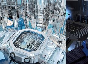 「G-SHOCK」が渋谷をジャック 35周年記念の集大成キャンペーン