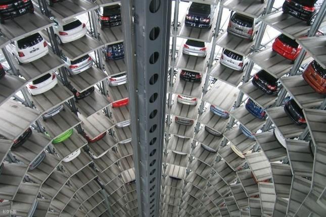 日本初のオークション式月極駐車場検索登場!