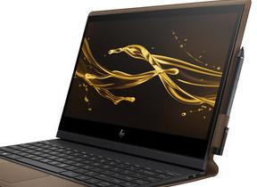 外装とキーボード周りにレザー素材を採用 ノートPC