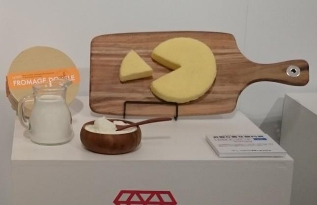 お取り寄せ部門賞受賞「ルタオ チーズケーキ」