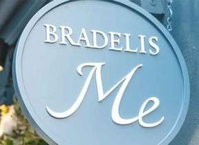 ノンワイヤーブラ専門ショップ「BRADELIS Me」 名古屋にポップアップストア