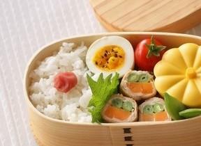 フタつきで味・におい・色が移らない「おべんとう小鉢」