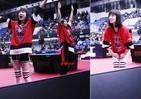 【激アツ!Tリーグ観戦記】広島カープにTWICEも  Tリーグ「彩たま」の独特応援