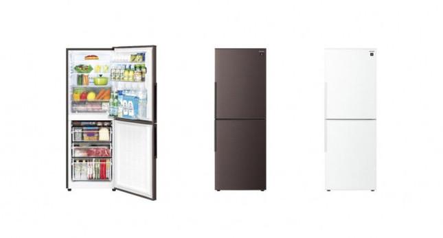 作り置き食材や冷凍食品もたっぷり保存「メガフリーザー」