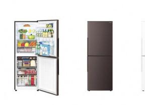 大容量冷凍室「メガフリーザー」搭載 プラズマクラスター冷蔵庫