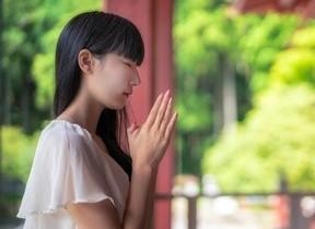 江戸時代から続く「元祖おみくじ」旅 比叡山で進むべき道を見つめる