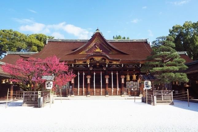 京都・大津・奈良の文化遺産を巡る