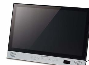 テレビチューナー内蔵 ポータブルブルーレイディスクプレーヤー