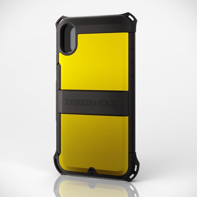 いずれもiPhone本体や液晶画面、カメラレンズをガッチリ守る