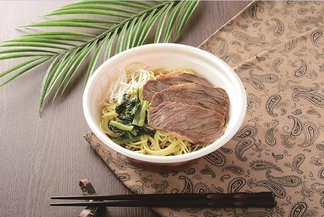 肉麺!牛肉麺