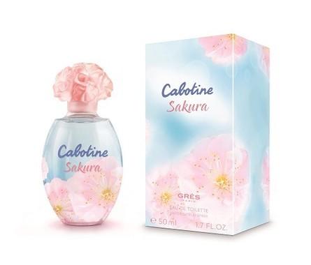満開の桜にインスピレーションを受けた日本限定の香り