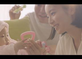 育児と仕事に奮闘する女性に共感の声 佐川急便ウェブ動画、170万再生突破