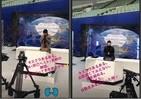 村上佳菜子「キスクラあるある」動画 コーチ役のあのスケーターが「助演男優賞」