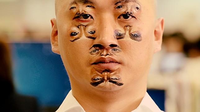 東洋紡の新企業CM「いろんな顔」篇