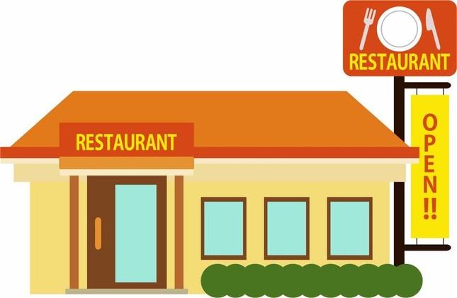 人気のレストランはどこ? (画像はイメージ)