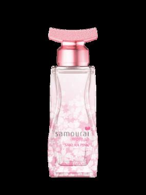 サムライウーマンから満開の桜をイメージしたフレグランス登場!