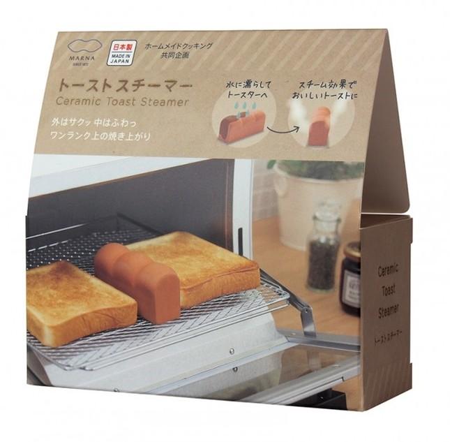 トースターを買い替える必要なし