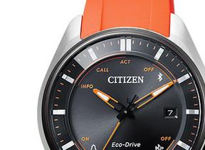 全豪オープンで大坂なおみ選手が着用 スマホと連携する腕時計