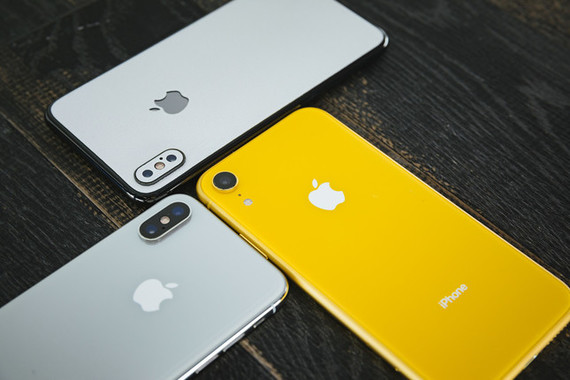 「iPhone」の不振は中国が影響しているとアップル