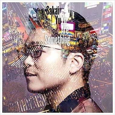 「Yu Are Something」(ユニバーサルミュージック、アマゾンHPより)