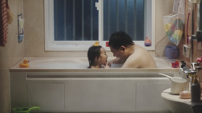 「湯気ひとすじ」ミュージックビデオ(3)