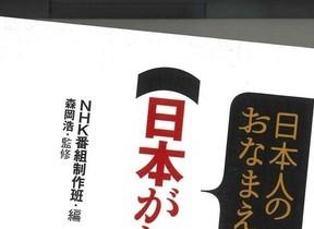 ラグビー選手「五郎丸」で素朴な疑問「〇郎丸までいるの?」 ニッポンの名字(最終回)