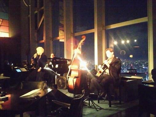 日本でも多くの人に親しまれているジャズ