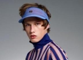 イタリアのスポーツブランド「Kappa」 岩谷俊和氏の新コレクション