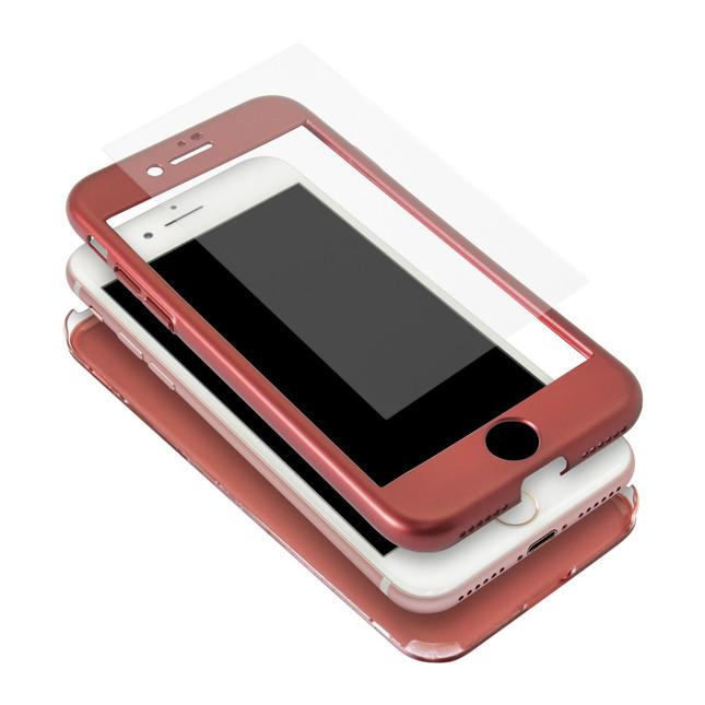 iPhoneのデザインを損なわない高いフィット感