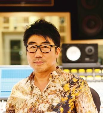 日比谷音楽祭実行委員長・亀田誠治さん