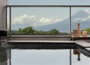 露天風呂付きルームでプライベートパーティー 伊豆の宿泊プラン