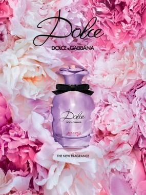 フローラルの香り豊かな「ドルチェ」シリーズに新香調!
