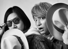 三陽商会の春夏コート 香取慎吾がディレクター務めるショップとコラボ