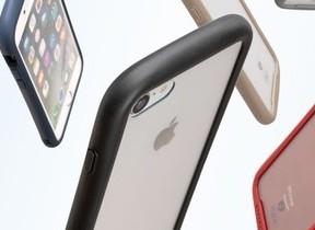 背面にクリアガラス採用 iPhoneを衝撃や傷から守るケース