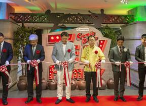 沖縄に新しいエンタメ劇場 吉本興業がサポート、琉球空手取り入れたショー