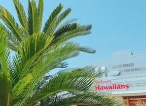 10連休のゴールデンウィーク 「日本のハワイ」へどうぞ