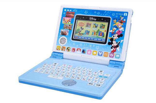 パソコンはもちろん、語学など多彩な教科を楽しく学習
