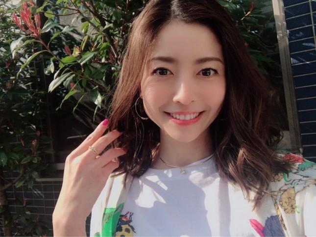 片瀬那奈さんとコラボしたジュエリー登場!
